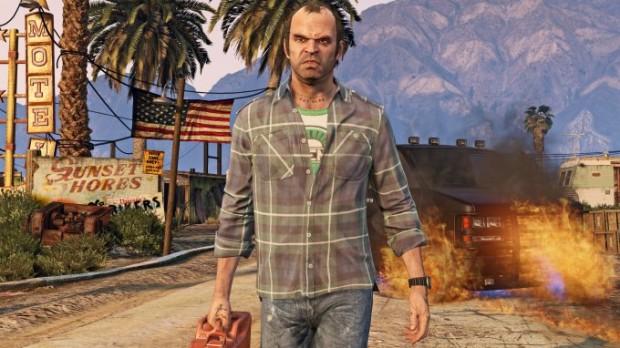 Rockstar начинает дразнить игрой Grand Theft Auto 6