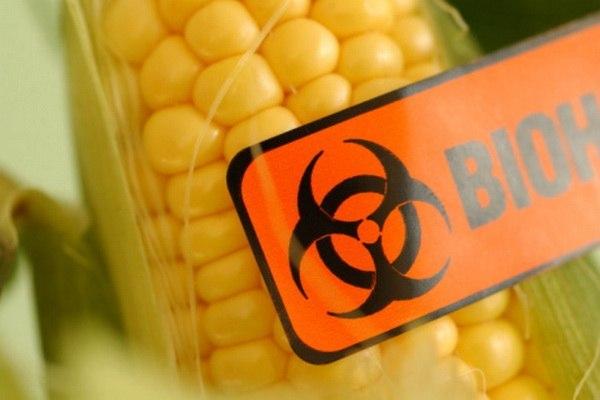 Чёрный список производителей ГМО-продуктов