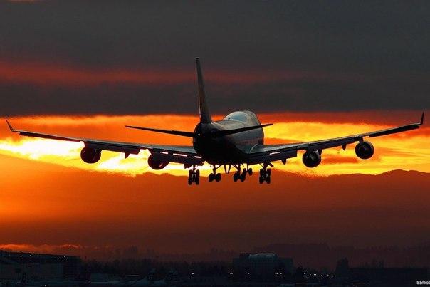 Почему самолету нужно сжечь все топливо перед посадкой?