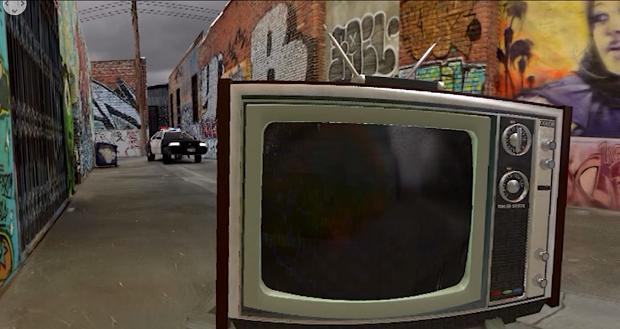Поддерживать видео с углом обзора в