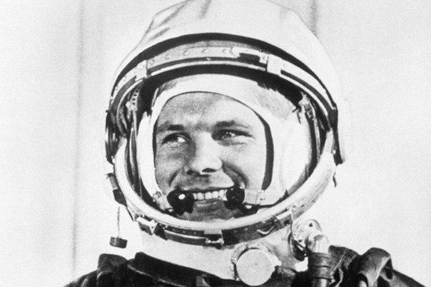 4 неизвестных факта о Гагарине