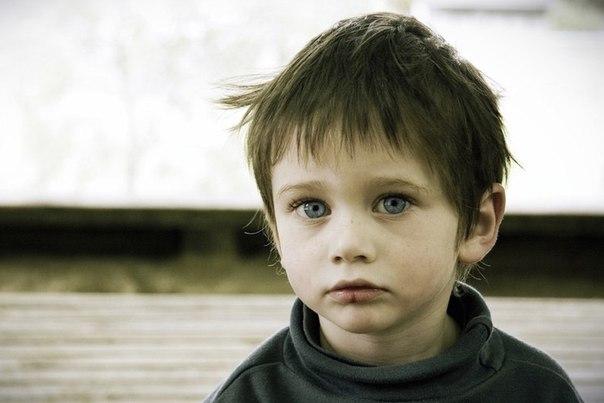Трёхлетний мальчик помнит прошлую жизнь