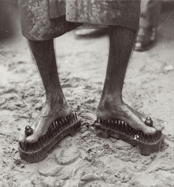 Обувь для самосовершенствования