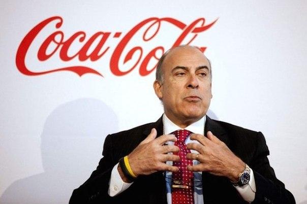 30-секундная речь Брайана Дайсона — бывшего CEО Coca-Cola