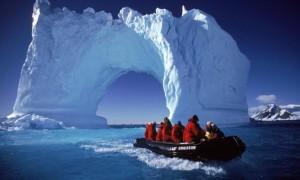 25 коротких удивительных фактов об Антарктиде