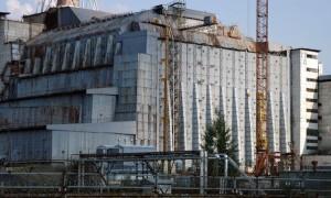 Жуткие факты о Чернобыле