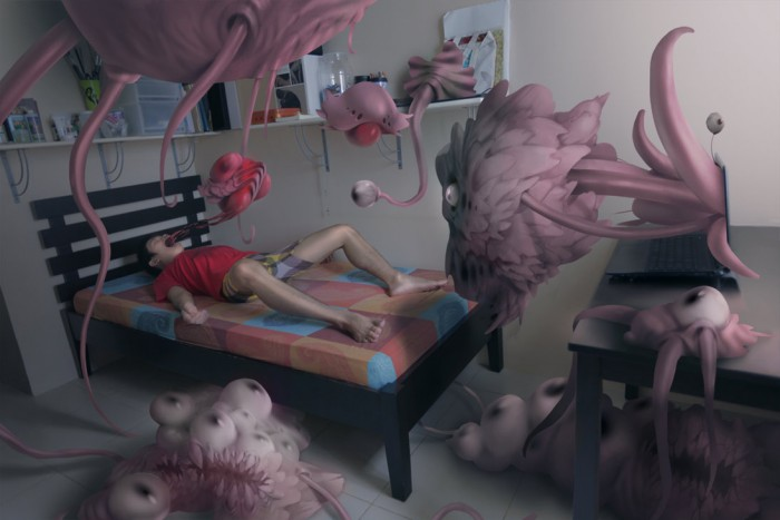 паралич сна причины