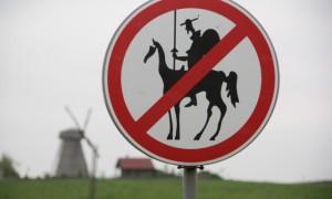 Удивительные законы некоторых стран