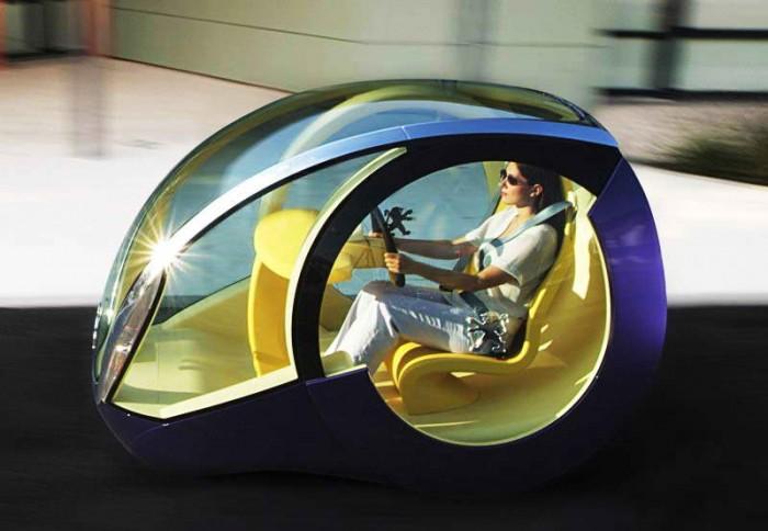 альтернативное топливо для автомобилей