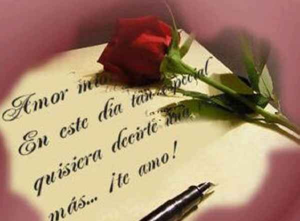 любовные стихи