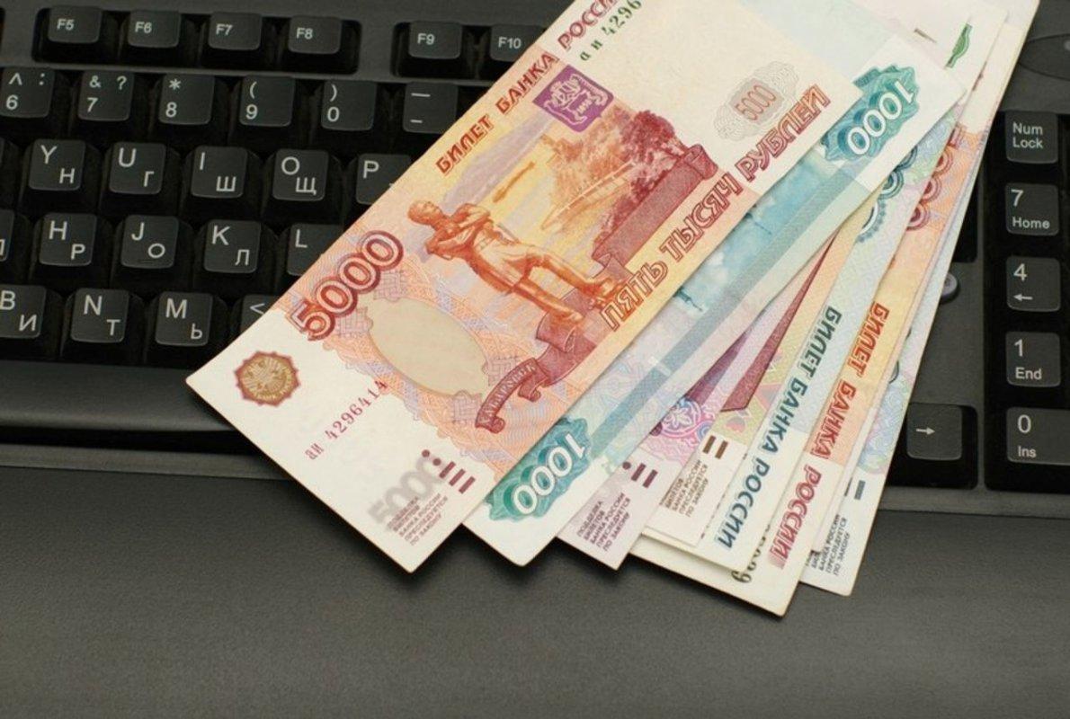 Способ заработать деньги дома своими руками