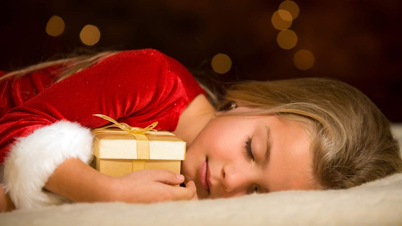 Гадание во сне на новый год