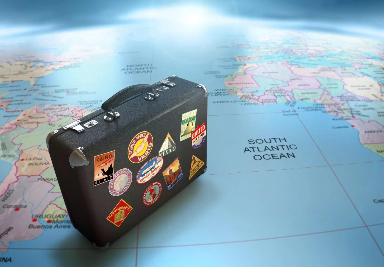Страны для самостоятельных путешествий